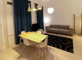 A picture of the hotel: Superb Central Apartment