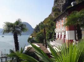 Hotel Photo: Elvezia al Lago