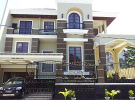 Fotos de Hotel: Great House Balikpapan