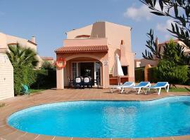 Hotel photo: Holiday Home Villas Maribel V3D AC 02