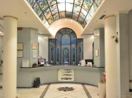 Hotel Photo: IH Hotels Milano Bocconi