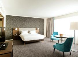 Hotel Photo: Hilton Paris Charles De Gaulle Airport