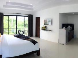 The Seashore Kamala Service Apartment Kamala Beach Thailand