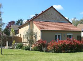 Hotel Photo: Les cottages de Magny