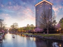 Hotel Okura Amsterdam – The Leading Hotels of the World أمستردام هولندا