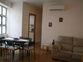 A picture of the hotel: Apartamento Meabe