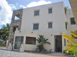 Le KatoBay Residence Pereybere Mauricius