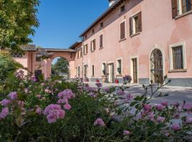 Hotel photo: B&B CASCINA LE ROSE