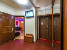 Hotel Photo: Hostel Time at the Red Gate