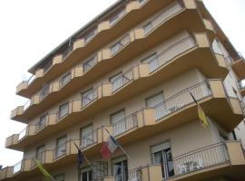 Hotel Photo: Hotel Solidago