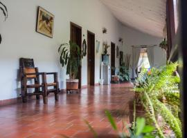 Hotel Photo: Hotel Las Nieves