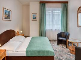 Hotel Otar Prague Czech Republic