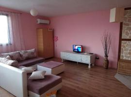 Hotel Photo: Apartment Dedo Jovan