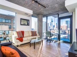 Furnished Suites in South Loop Chicago Chicago United States