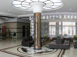 Hotel Photo: Hamkor hotel