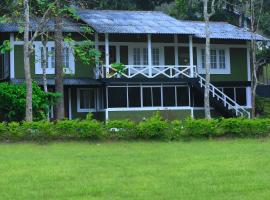 Emarald Wild West Resort Wayanad Muthanga India