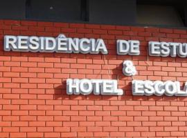 Hotel Photo: Hotel Escola da EHTCV