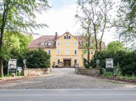 A picture of the hotel: Schlosshotel Wilhelmsthal