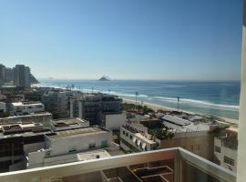 Hotel Photo: Apartamento Barra Beach
