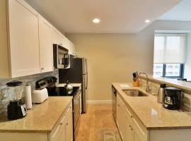 Hotel photo: Chase Apartments at Grant Street - Baltimore Harbor & Convention Center