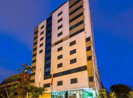 Hotel Photo: Hotel Andes Plaza