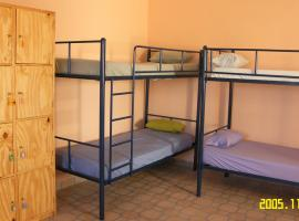 Hotel Photo: Afree Hostel