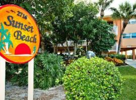 Hotel Photo: Sunset Beach Unit 204