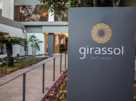 Hotel Photo: Hotel Girassol - Suite Hotel