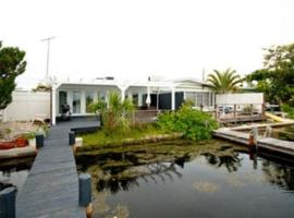 Hotel Photo: Bimini Bay Front Home