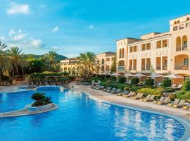 호텔 사진: Steigenberger Golf & Spa Resort in Camp de Mar