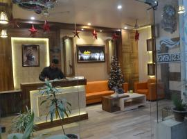 Hotel Photo: Hotel Amritsar Residency