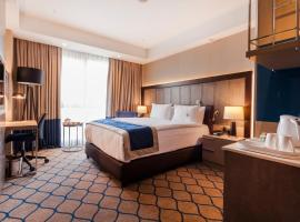 Hotel Photo: Holiday Inn Kayseri - Duvenonu
