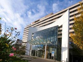 Novotel London West London United Kingdom