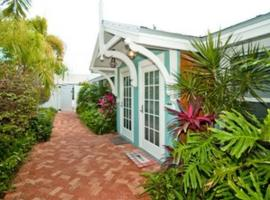 Hotel Photo: Palm Isle 3206