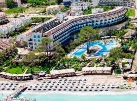 Alkoclar Exclusive Kemer Otel Kemer Turkey