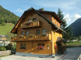 Hotel photo: Appartementhaus Knaus