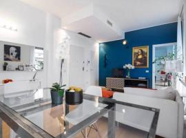 Hotel photo: Duomo 3 boutique apartment