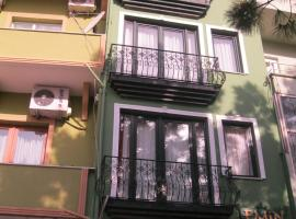 Hotel photo: Emin Apart Pension