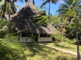 Shambani Cottages Diani Beach Κένυα