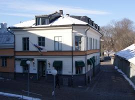 Hotel photo: Klipper Hotel - Sweden Hotels