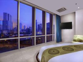 The Grove Suites Jakarta Indonesia