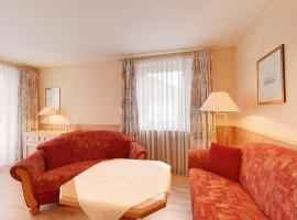 Hotel Photo: Hotel Resi von der Post