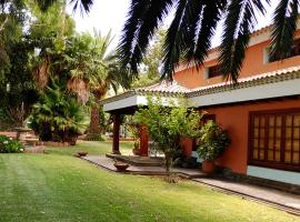A picture of the hotel: Villa Los Lirios