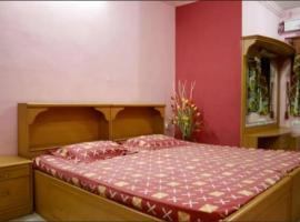 A picture of the hotel: Shahgul Apartments