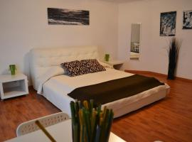 Hotel Photo: Bed & Brothers Fiumicino