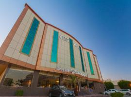 A picture of the hotel: Almasem Luxury Hotel suite 6