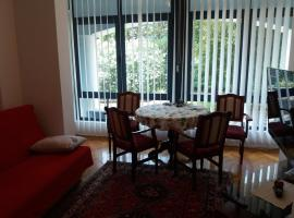 Hotel photo: Apartman Kujacic