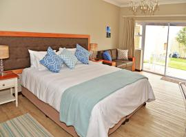 Hotel photo: The Gables Hermanus