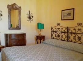 Bed and Breakfast Riviera di Chiaia Naples Italy