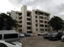 Hotel Photo: Apt in New Kingston